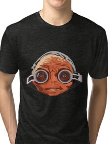 Maz Kanata Tri-blend T-Shirt