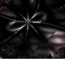 Desire - Dark Bow Art by Garret Bohl