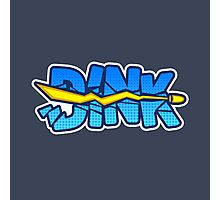 Dink Bullet Photographic Print