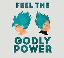 Feel the Godly Power Unisex T-Shirt