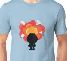 Kerbal Space Program Explosion Unisex T-Shirt