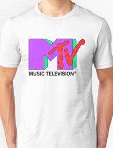 MTV Unisex T-Shirt