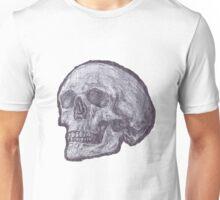 Biro Skull Unisex T-Shirt