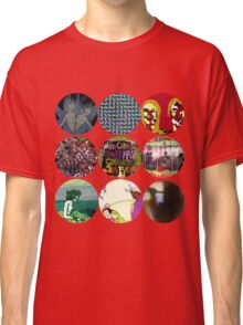 Animal Collective Albums Classic T-Shirt