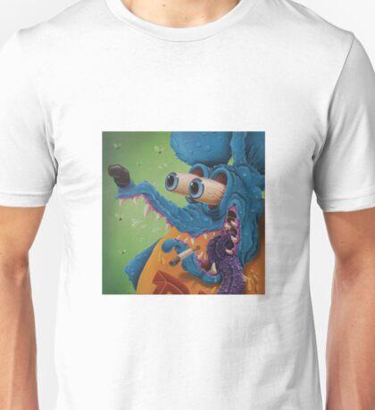 Fink! Unisex T-Shirt