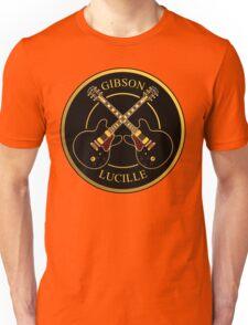 Wonderful Gibson Lucille Unisex T-Shirt