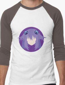 4 Goddesses CPU - Purple Men's Baseball ¾ T-Shirt