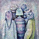 Sweater Club by brettisagirl