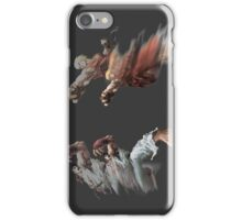 Brothers Conflict - fighiting mode iPhone Case/Skin