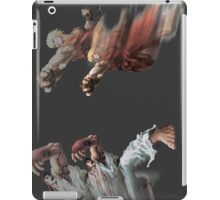 Brothers Conflict - fighiting mode iPad Case/Skin