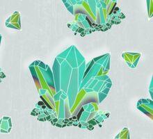 Emeralds Sticker
