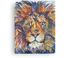 Mr Majestic Canvas Print