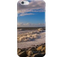 Bridport Harbour Dorset iPhone Case/Skin