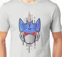 Decepticon Logo / Soundwave Unisex T-Shirt