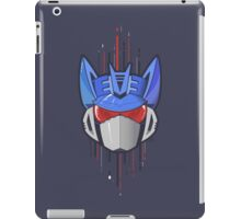 Decepticon Logo / Soundwave iPad Case/Skin