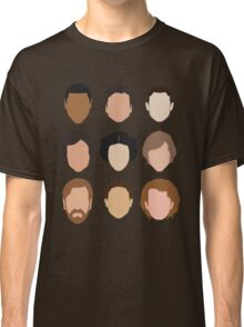 Star Wars Trios Classic T-Shirt