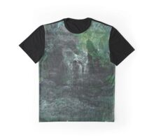 The Atlas of Dreams - Color Plate 9 Graphic T-Shirt