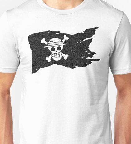 Luffy Jolly Roger Unisex T-Shirt