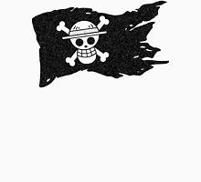 One Piece Luffy Jolly Roger Unisex T-Shirt