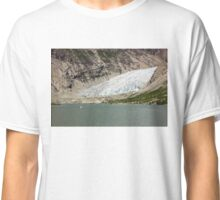 Nigardsbreen glacier Classic T-Shirt