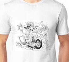 Computerfink! Unisex T-Shirt