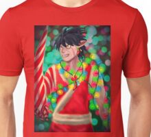 Christmas Elf. Unisex T-Shirt