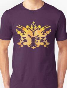 Pikachu Rorschach test T-Shirt