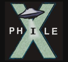 X-Files X-Phile by XFAgent