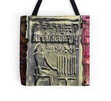 Egyptian Archaeology II Tote Bag