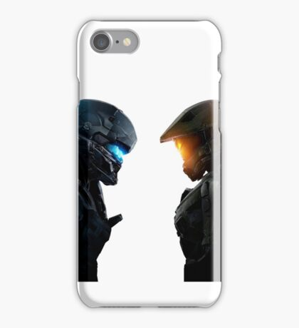 Halo 5  iPhone Case/Skin