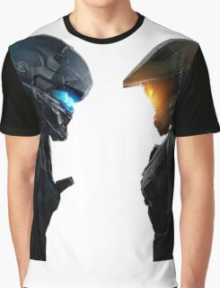 Halo 5  Graphic T-Shirt