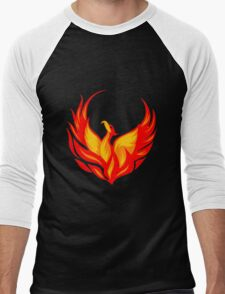 phoenix Men's Baseball ¾ T-Shirt