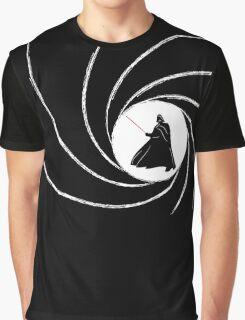 007 Vader Graphic T-Shirt