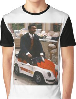 Carlton Graphic T-Shirt