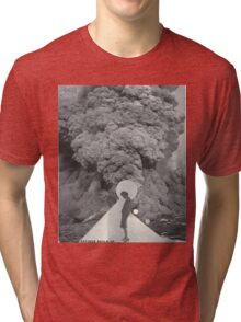 Fatigue overload Tri-blend T-Shirt