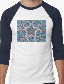 Star City Men's Baseball ¾ T-Shirt
