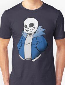 Undertale Sans! Vector T-Shirt
