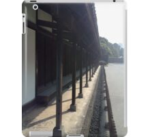 Guard Station iPad Case/Skin