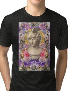 mercury dreams of amethyst olympus Tri-blend T-Shirt