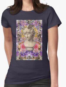 mercury dreams of amethyst olympus Womens Fitted T-Shirt
