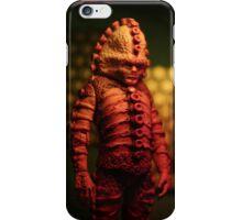 Zygon in Minature iPhone Case/Skin