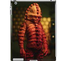 Zygon in Minature iPad Case/Skin