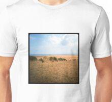 Nostalgic Sand Unisex T-Shirt