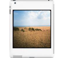 Nostalgic Sand iPad Case/Skin