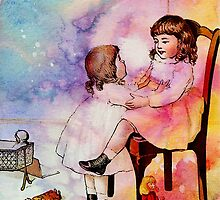 SISTER LOVE 2 by Tammera