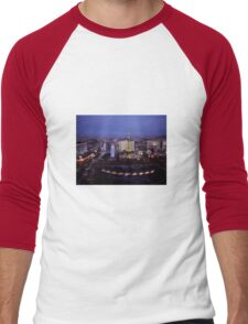 Las Vegas Men's Baseball ¾ T-Shirt