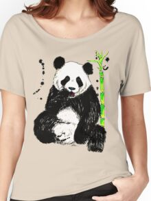 Bamboo For Lunch Women's Relaxed Fit T-Shirt