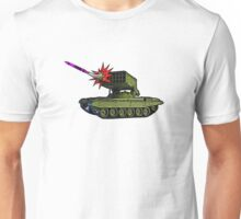 Smart Weapons #2 by #fftw Unisex T-Shirt