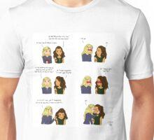 Dork Unisex T-Shirt