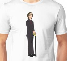 Robert Carlyle - Mr. Gold Unisex T-Shirt